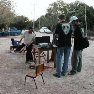 Fotografía: Colectivo Turix, 2003.