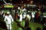 Videoclip: Baile con la cabeza de cochino