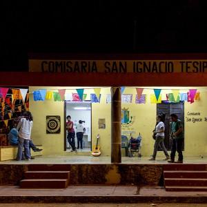 Centro Cultural Radio Tzay Kin.