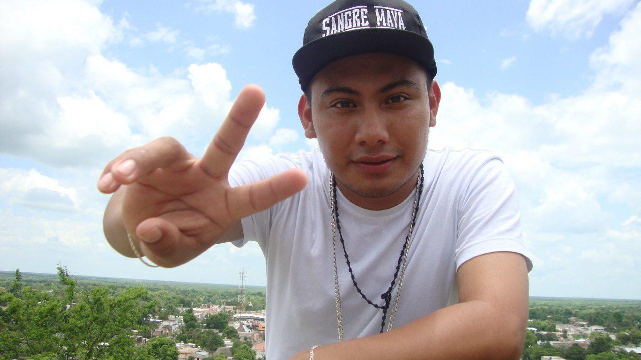 Música: Rap Maya – Pat Boy