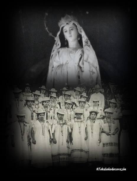Imagen tomada del muro de facebook de José Iván Borges Castillo