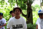 In wa'atech tu lakal-Decirte todo- Rap Maya
